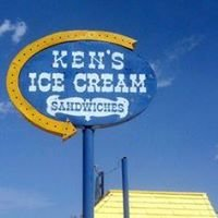 Ken's Ice Cream and More