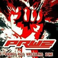 Puerto Rico Wrestling Zone
