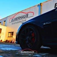 Elmerhaus-Automobiltechnik