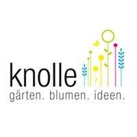 Knolle Gmbh & Co KG gärten blumen ideen