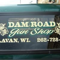Dam Road Gun Shop
