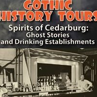 The Original Gothic History Tour at the Cedarburg Cultural Center