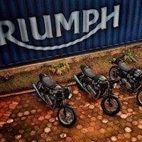 Triumph Motorcycles (Thailand)