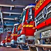 Freiwillige Feuerwehr Jülich