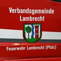 Freiwillige Feuerwehr VG Lambrecht - Pfalz
