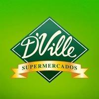 DVille Supermercados