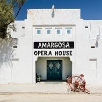 Amargosa Opera House and Hotel