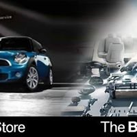 The BMW Mini Part Store