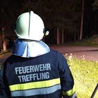 Freiwillige Feuerwehr Treffling