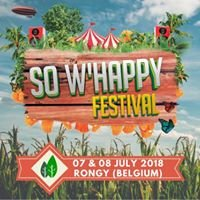 So W'Happy Festival Rongy