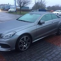 Mercedes Benz Of Eastbourne