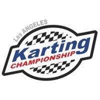 Los Angeles Karting Championship