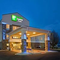 Holiday Inn Express and Suites Pekin, IL