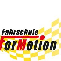 Fahrschule ForMotion