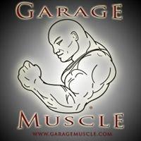 GARAGE MUSCLE LLC.