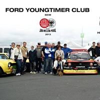 Ford Youngtimer Club