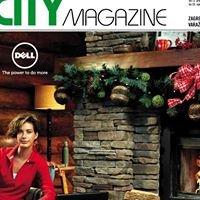 City Magazine Hrvatska