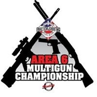 USPSA Area 6 Multi-Gun