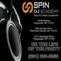 Spin DJ Academy