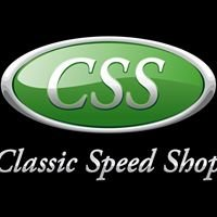 The Classic Speed Shop