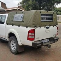 Canvas Canopies Wes Kaap