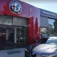 Alfa Romeo Schusterschitz