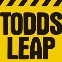 Todds Leap Training
