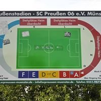 Sc Preußen Münster Stadion