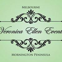 Veronica Ellen Events