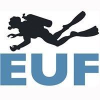 European Underwater Federation - EUF
