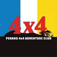 Penang 4x4 Adventure Club