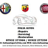 Italia Auto Parts