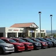 Oxendale Chrysler Dodge Jeep Ram