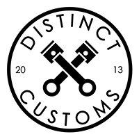 Distinct Customs