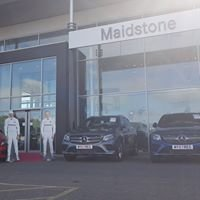 Mercedes Benz of Maidstone