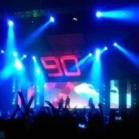 Sunshine Live 90er Party