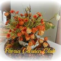 Peoria Garden Club