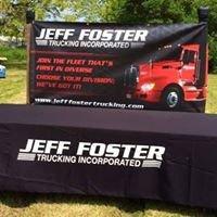 Jeff Foster Trucking, Inc.