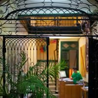 Hostel Álamos 14 Málaga