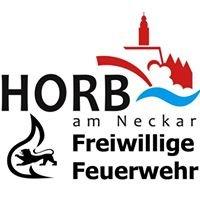 Freiwillige Feuerwehr Horb am Neckar