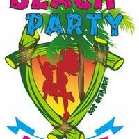 Beach Party Dennheritz