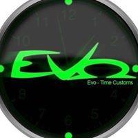Evo Time Customs