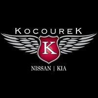 Kocourek Nissan | Kia