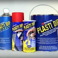 Plasti Dip Conceptz