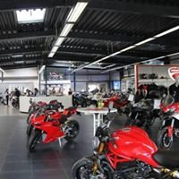 Italmoto GmbH - Motorradwelt Hannover
