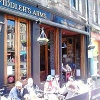 The Fiddlers Arms, Edinburgh