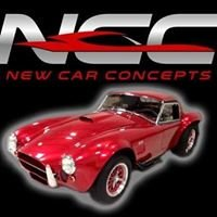 New Car Concepts