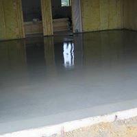 Patzner Concrete INC