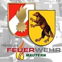 Freiwillige Feuerwehr Mautern in der Steiermark