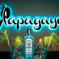 Papagayo  Cocktail Bar & C H O C O